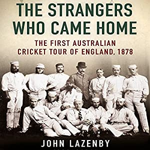 The Strangers Who Came Home Audiobook