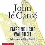 Empfindliche Wahrheit   John le Carré