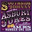 Southside Johnny & The Asbury Jukes - Live in Concert