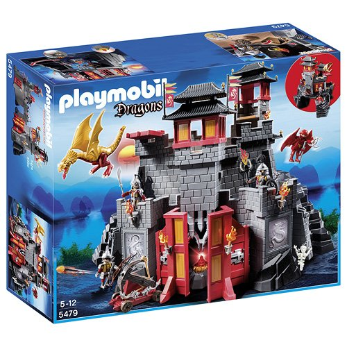 playmobil-5479-figurine-forteresse-imperiale-du-dragon