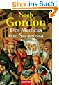 Der Medicus von Saragossa: Roman (Allemand)