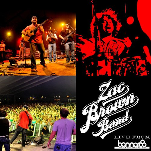 Free / Into The Mystic [Live From Bonnaroo] (Zac Brown Free compare prices)