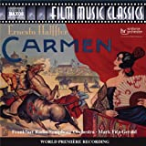 Carmen (Music for the 1926 Silent Film)