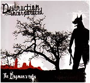 The Dogman'S Tales