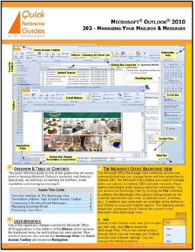 microsoft-outlook-2010-quick-reference-guide-introduction-to-outlook-part-1-managing-your-mailbox-me
