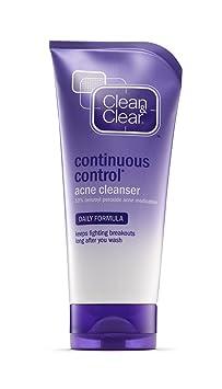 Clean & Clear U-BB-1382 Ajakápolás