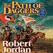Path of Daggers: Book Eight of The Wheel of Time | [Robert Jordan]