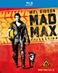 Mad Max Trilogy [Reino Unido] [Blu-ray]