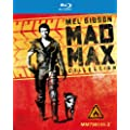 The Mad Max Trilogy [Blu-ray]