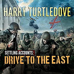 Drive to the East Audiobook
