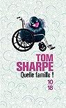 Quelle famille ! par Sharpe