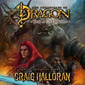 Tail of the Dragon: Special Edition #1 Book Bundle, Books 1 - 5 | Craig Halloran