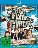 Holy Flying Circus - Voll verscherzt (Blu-ray)