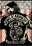 Sons Of Anarchy Season 1 (Bilingual)