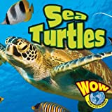 img - for Sea Turtles (Wow World of Wonder) book / textbook / text book