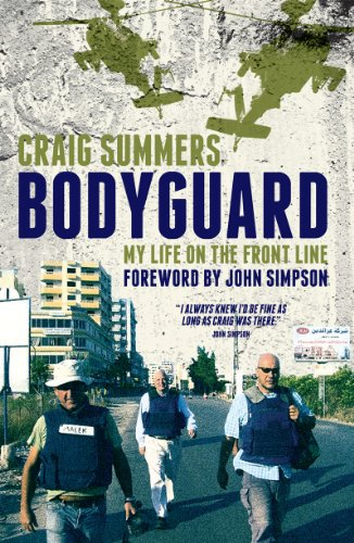 Bodyguard: My Life on the Front Line