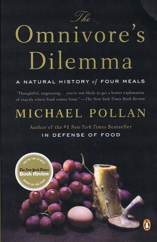 an omnivore's dilemma summary