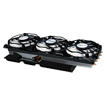 ARCTIC Accelero Xtreme IV High End Graphics Card Cooler