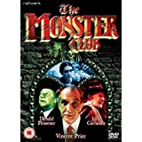 Le Club des monstres / The Monster Club [ Origine UK, Sans Langue Francaise ]par Vincent Price