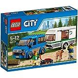 LEGO City Great Vehicles 60117: Van