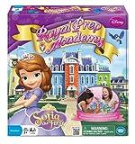 Princess Sofia Royal Prep Academy Board Game