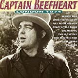 London 1974 By Captain Beefheart (1994-04-02)