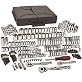 GEARWRENCH 80933 216 Piece 1/4