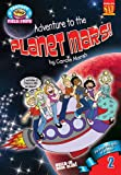 Adventure to the Planet Mars! ((Fantasy Field Trips))