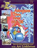 """The """"E"""" Ticket Magazine: Number 40, Fall 2003 Adventure Thru Inner Space"""