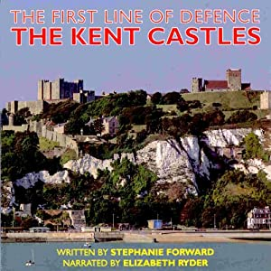 The Kent Castles Audiobook