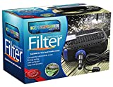 Kingfisher 5000ltr Per Hour Marine Aquarium Fresh Water Koi Pond Filter Pump