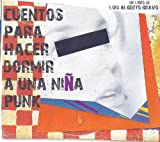 img - for Cuentos para hacer dormir a una ni a punk (Spanish Edition) book / textbook / text book