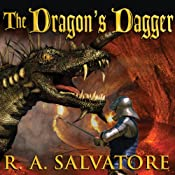The Dragon's Dagger: Spearwielder's Tale | R. A. Salvatore