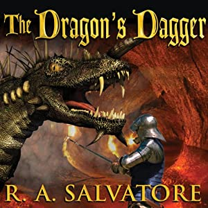 The Dragon's Dagger: Spearwielder's Tale | [R. A. Salvatore]