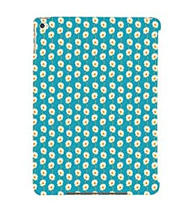 EPICCASE refreshing flowers Mobile Back Case Cover For Apple Ipad Air 2 (Designer Case)