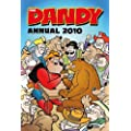 Dandy Annual 2010