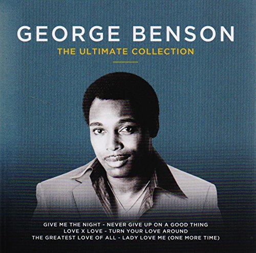 George Benson - The Ultimate Collection (2cd) - Zortam Music