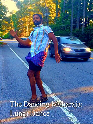 The Dancing Maharaja
