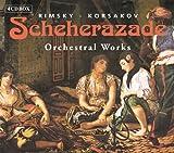 echange, troc Rimsky-Korsakov, Tjeknavorian, Butt, Pco, Lso - Orchestral Works