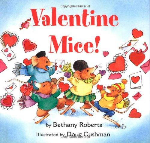 Valentine Mice!