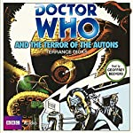 Doctor Who and the Terror of the Autons | Terrance Dicks