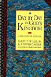 img - for Day By Day in Gods Kingdom a Discipleship Journal book / textbook / text book