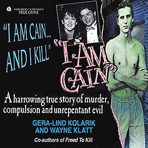 I Am Cain Audiobook
