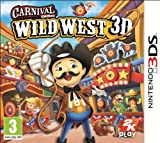 Carnival Wild West (Nintendo 3DS)