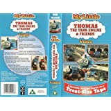 My Little Thomas the Tank Engine & Friends Video [VHS]