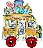 Mini Wheels: School Bus (Mini Wheel Books) (0761125116) by Lippman, Peter