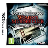 Women's Murder Club: Games Of Passion (Nintendo DS) [import anglais]