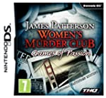 Women's Murder Club: Games Of Passion...