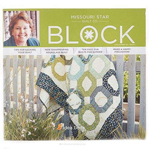 Block Magazine, Summer 2014 (Vol. 1, No. 4)