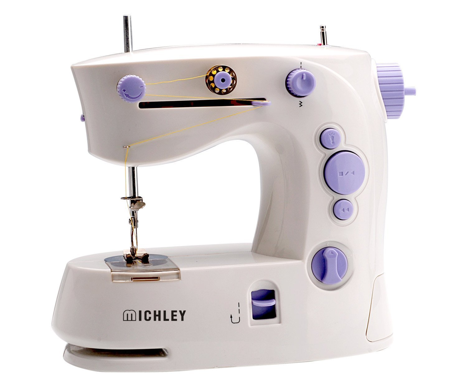 michley sewing machine website